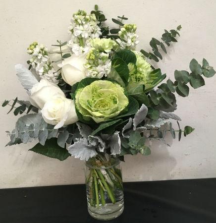 Celine Vase