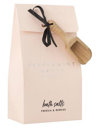 Peppermint Grove Bath Salts