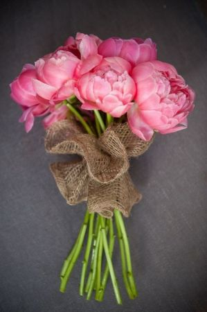 Peony Bunch Our Special for Mothers Day