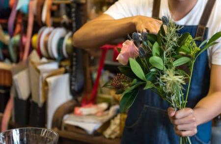 Simeon`s Florist Choice Bouquet