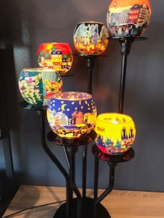 European Tealights