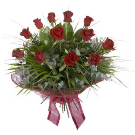Rose Bouquet. Prove that you love them!