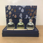 Peppermint Grove set of 3 small diffusers